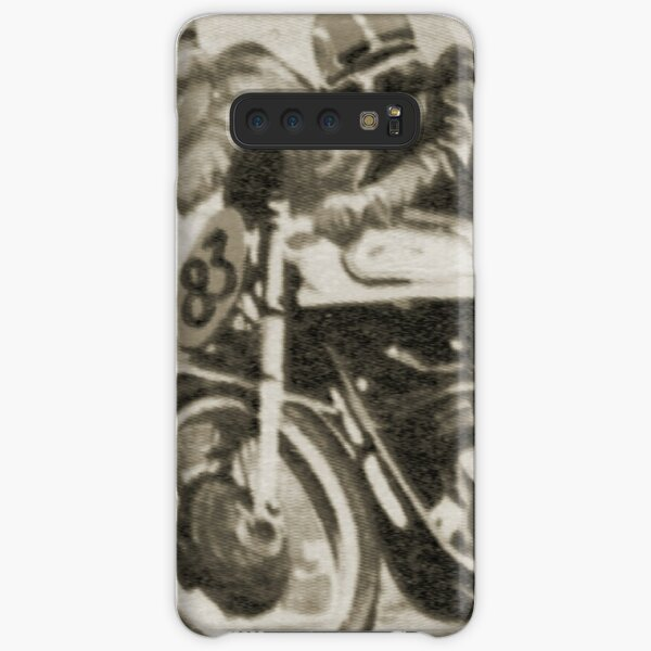 50's Racers Samsung Galaxy Snap Case