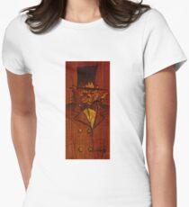 AristoCat Women's Fitted T-Shirt