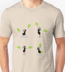 Directing traffic Unisex T-Shirt
