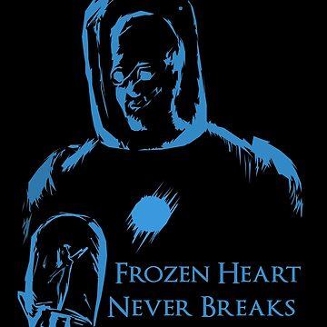 Mr Freeze FHND Black by Khyrgrim