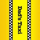 Dad's Taxi by abinning
