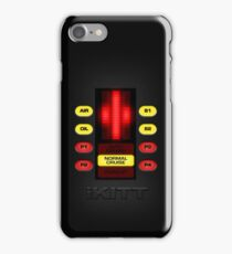 i-KITT iPhone Case/Skin