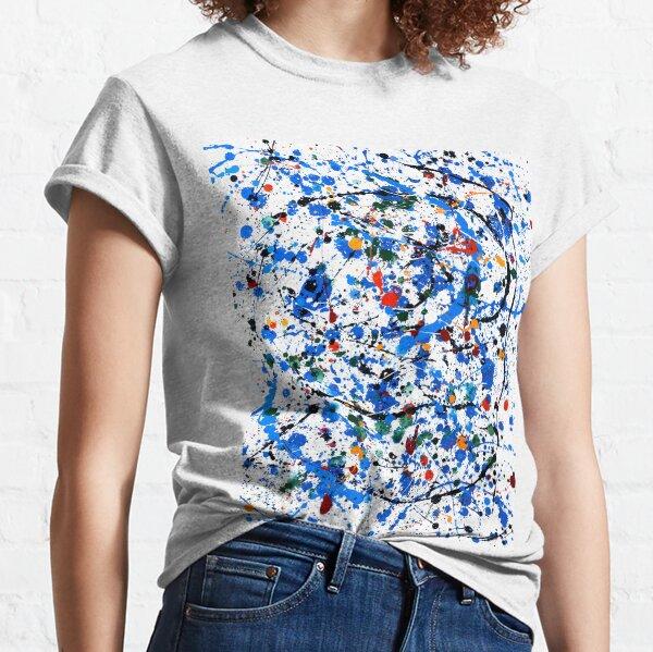 Blue #22 Classic T-Shirt