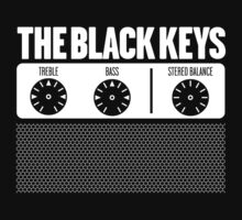 Black Keys amp