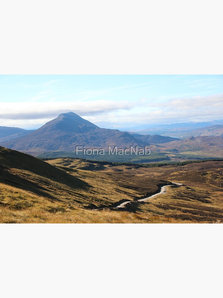 Schiehallion by orcadia
