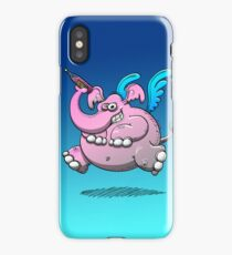 Delirium Tremens Elephant iPhone Case/Skin