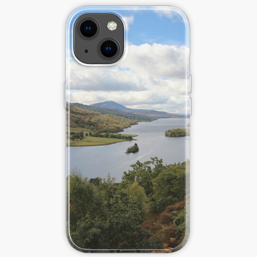 Queen's View iPhone Case