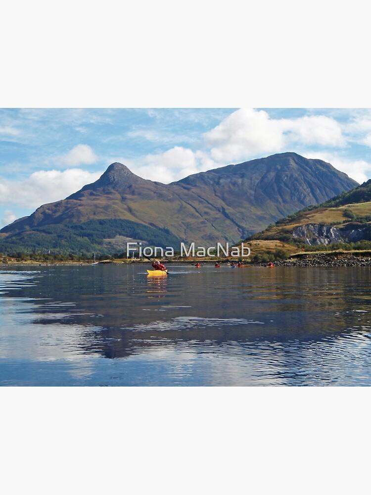 Reflective paddling by orcadia