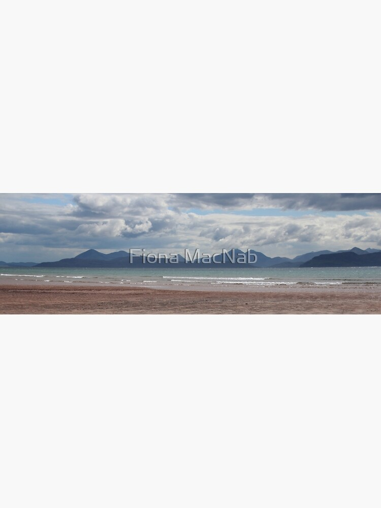 Applecross panorama by orcadia