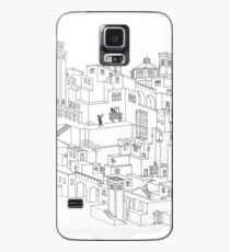 Romeo and Juliet Case/Skin for Samsung Galaxy