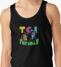 TGI Tuesday Tank Top