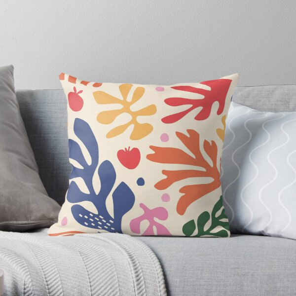 Matisse pattern_2 Coussin
