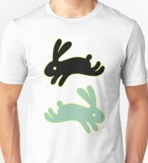 Bunny Honey Unisex T-Shirt