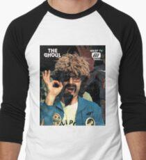 The Ghoul OK-2 t-shirt Men's Baseball ¾ T-Shirt