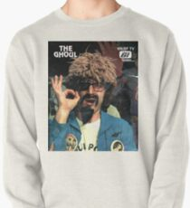The Ghoul OK-2 t-shirt Pullover