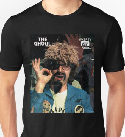 The Ghoul OK-2 t-shirt T-Shirt