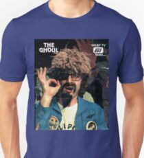 The Ghoul OK-2 t-shirt Unisex T-Shirt