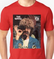 The Ghoul OK-2 t-shirt Unisex T-Shirt
