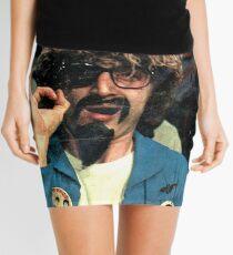 The Ghoul OK-2 t-shirt Mini Skirt