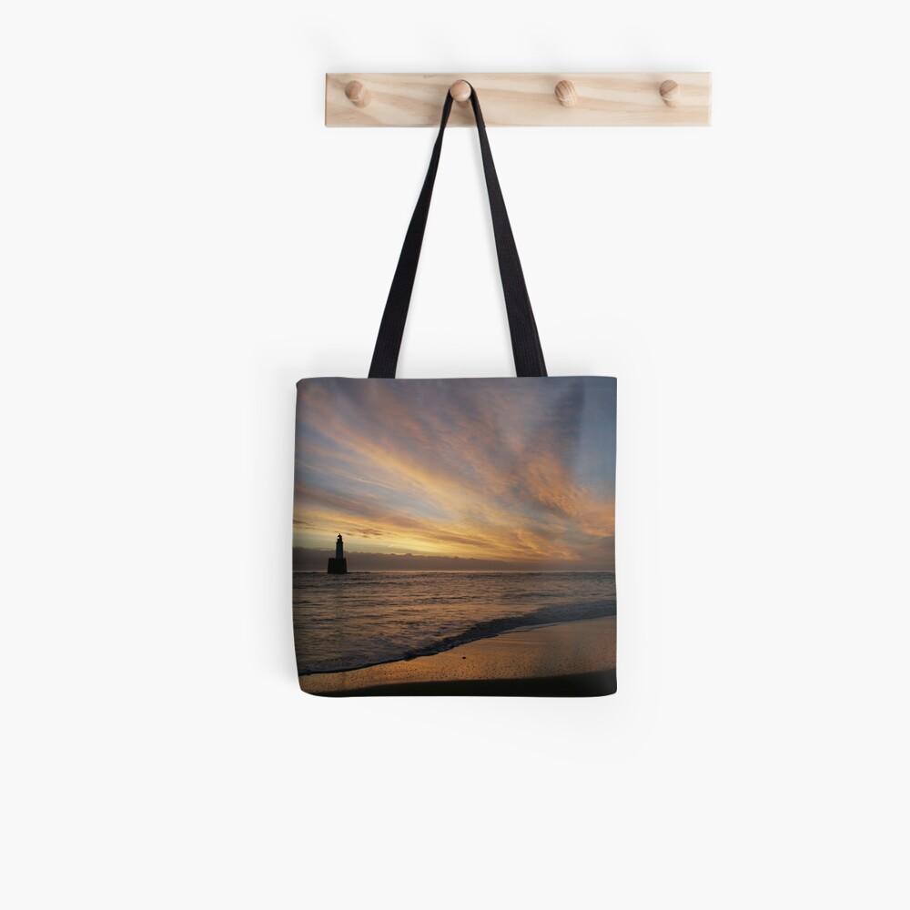 Rattray Dawn Tote Bag