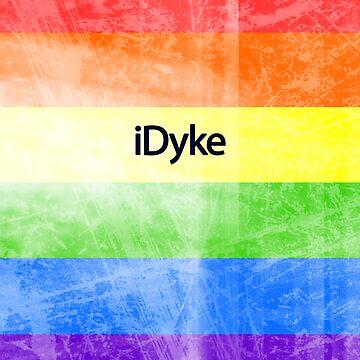 iDyke by bugabode