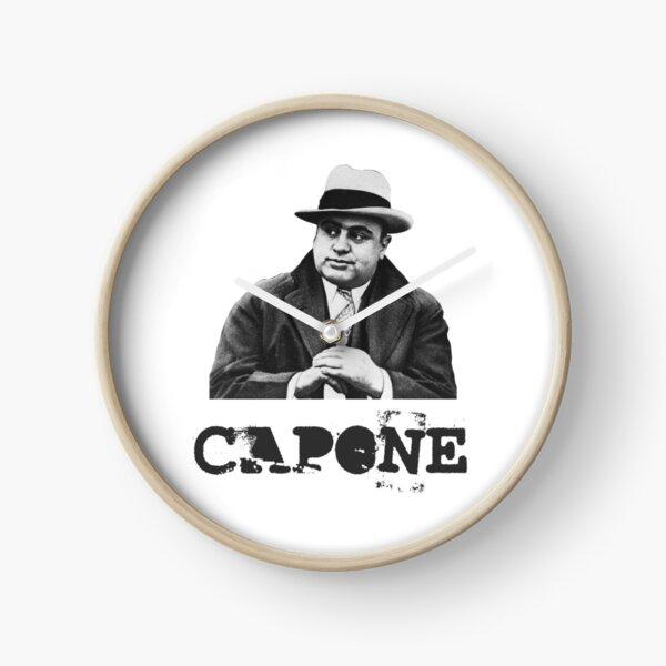 Al Capone Clock
