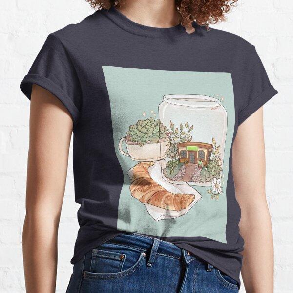 The Roost terrarium Classic T-Shirt