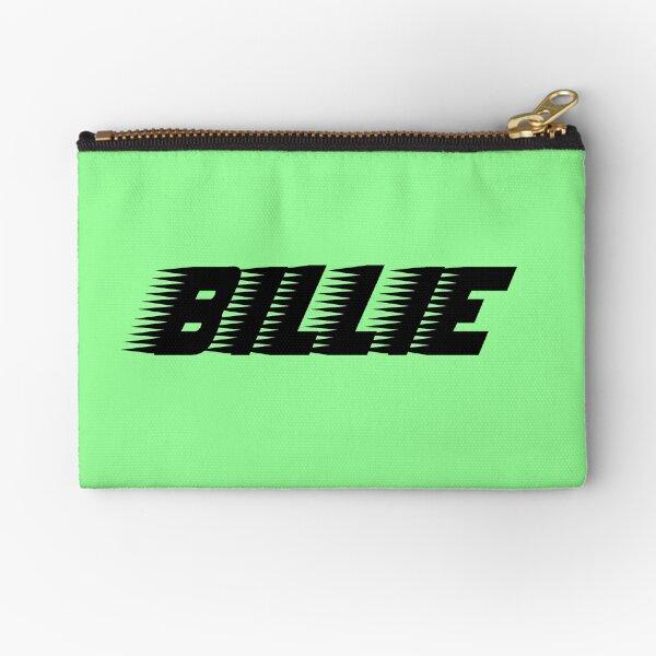 BILLIE Zipper Pouch