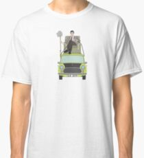Mr Bean Classic T-Shirt