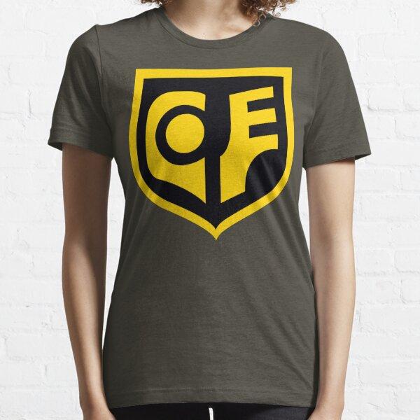 Zeon Cyclops Special Ops Emblem  Essential T-Shirt