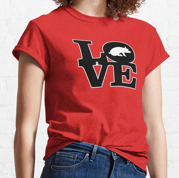 Love Pigs Classic T-Shirt