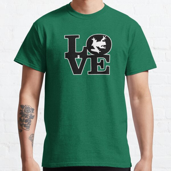 Love Frogs Classic T-Shirt