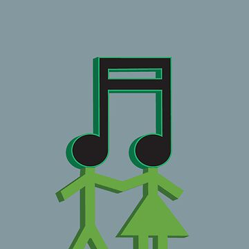 Music People by CSDesigns
