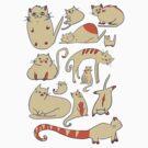Catshirt by thegestianpoet