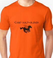Lager Halbblut Slim Fit T-Shirt