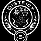 District 5 by trilac