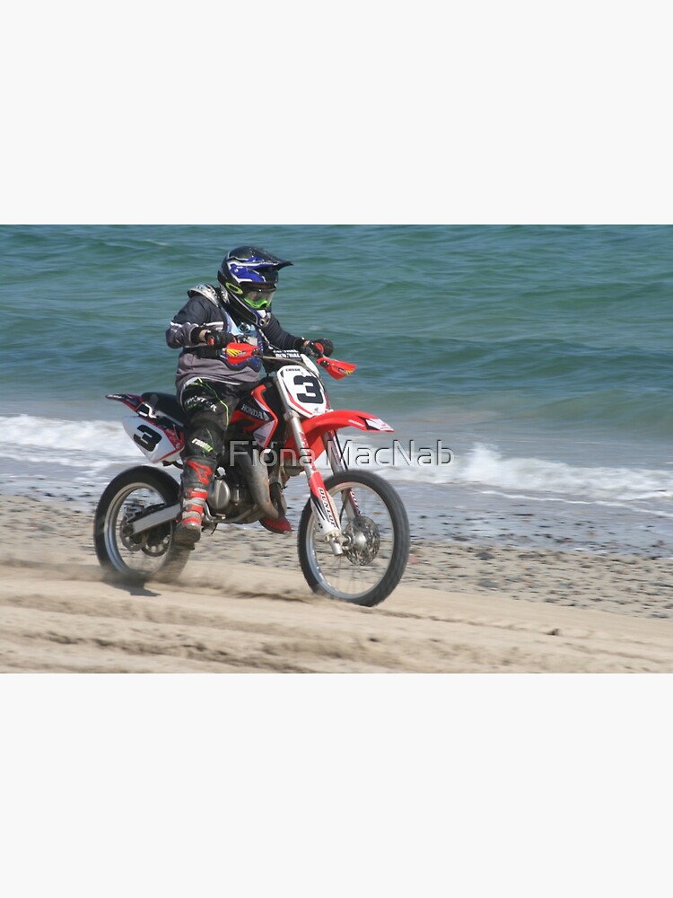 Motocross by orcadia