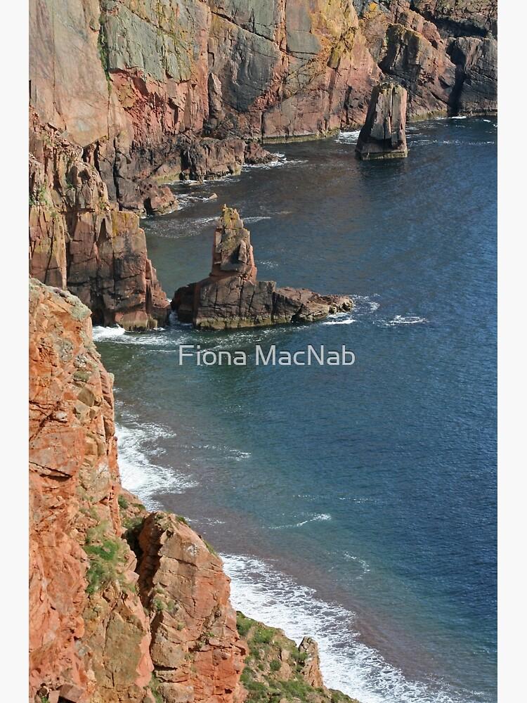 Shetland's riviera? by orcadia