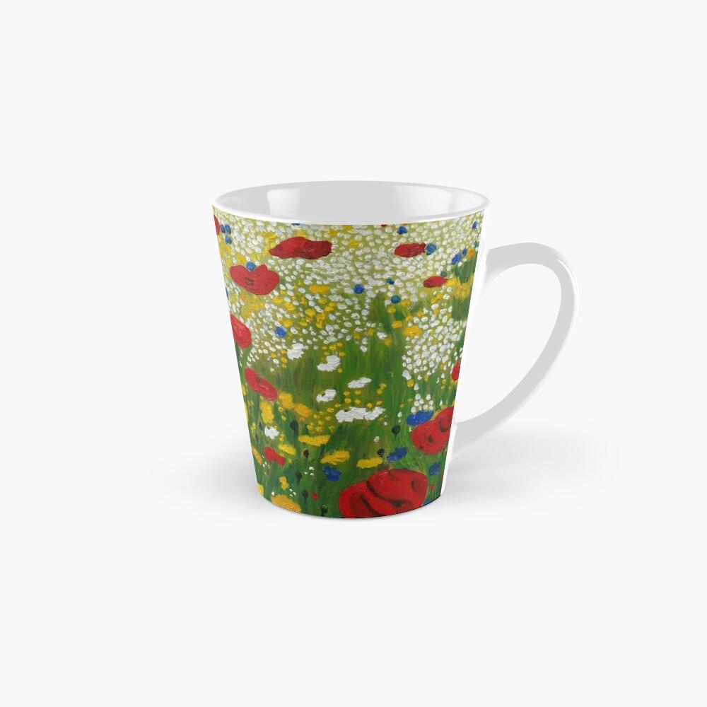 Poppy Madness Mug