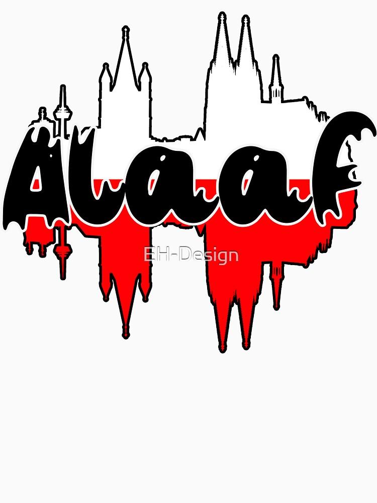 Alaaf von EH-Design