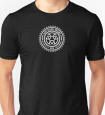 Mortal Kombat - Lin Kuei Dojo - White Clean T-Shirt