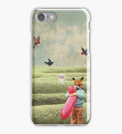 Uh iPhone Case/Skin