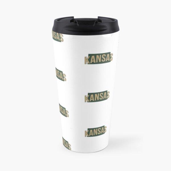 Copy of State of Kansas Travel Mug