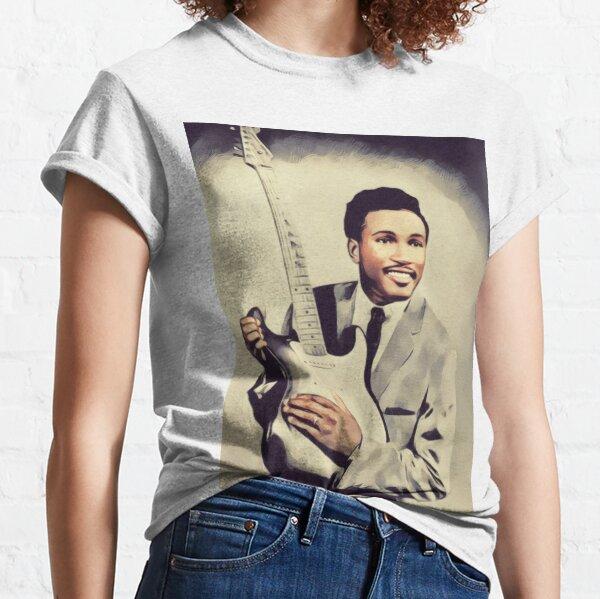Otis Rush, Music Legend Classic T-Shirt