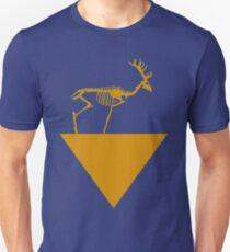 Trinity Star Unisex T-Shirt