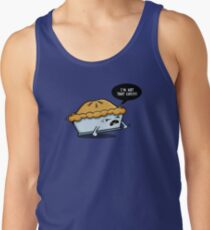 Not That Easy Tank Top