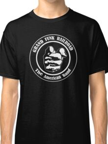 Grand Funk Railroad New Classic T-Shirt