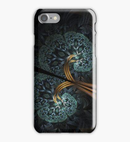 Tree of Faith ~ iphone case iPhone Case/Skin