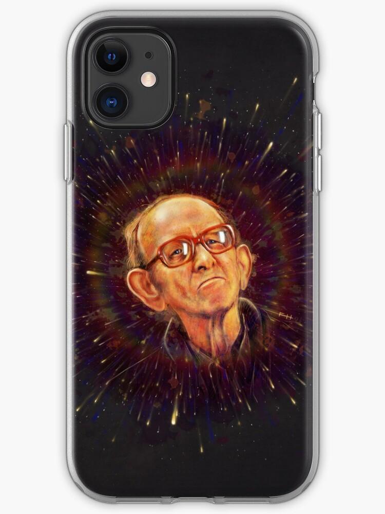 Aeonium Heart iphone 11 case