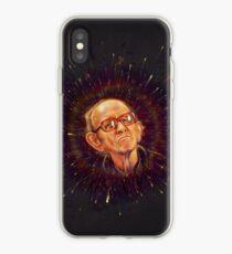 Richard Dunn iPhone Case